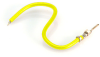 Jumper Wires, Pre-Crimped Leads -- H2AXT-10102-Y8-ND -Image