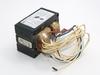 100 Watt, 120-277 Volt High Pressure Sodium Ballast -- S0100-71C-511-K