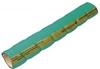 Corrugated UHMWP Chemical Suction & Discharge Hose -- Novaflex 4704