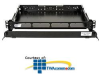 Commscope - Systimax 600G2 Modular Shelf, 1U, Sliding -- 760028324
