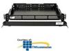 Commscope - Systimax 600G2 Modular Shelf, 1U, Sliding -- 760028324