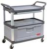 Rubbermaid® X-Tra™ Cart -- 7048