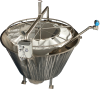 RotoFlex® Resource Recovery Strainer