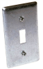Handy Box Cover, Toggle switch -- 865