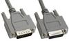 D-Sub Cables -- CS-DSDMDB15MF-005-ND -Image