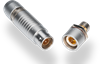 Redel T7 Series - Waterprotected Self-Latching Triaxial Connectors