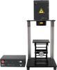 Economy Laser Marking System -- UM-1 with 60mm F-Theta Lense - Image