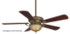 Ceiling Fan -- D3V3(Fanimation FP8032SB1)