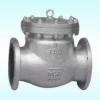 Swing Check Valve -- LD-003-CK -- View Larger Image