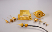 OSI Laser Diode, Inc.(LDI) 850 nm laser modules are designed for use in fiber optic instruments where high optical power and low power consumption are required.