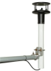 2-D Sonic Wind Sensor with RS-232 Output -- WINDSONIC1-L