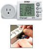 Smart Plug-In Energy Monitor -- EM100