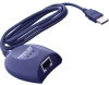 USB 2.0 Network Ethernet Adapter -- UB50-10