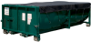 Roll-Off Container 25 cu yd Modern
