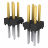Rectangular Connectors - Headers, Male Pins -- SAM1080-36-ND -Image