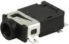 Barrel - Audio Connectors -- CP-SJ2-2532B-SMT-DKR-ND