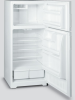 Two-Door Lab Refrigerator/Freezer -- 1720-49