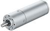 ECI Gear Motor -- ECI-42.40-K1-B00-PP42.2/30,0 -Image