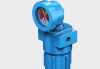 Submicronic Compressed Air Filter -- FSB - Image
