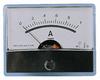 Analogue Panel Ammeters -- 1638741