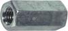 "1"" - 8 UNC Coupling Nut -- 3860657 - Image"
