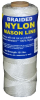#1 BRAIDED NYLON LINE 100' TUBE -- 12-100 - Image