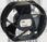 DC Axial Fan -- 352DL -Image