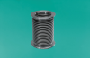ISO-QF Flexible Nipple