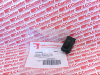 ROCKER SWITCH 2POS MAIN ON/OFF BLK/RD 10AMP SPST -- RA911VBB1VXMS - Image