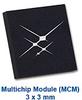 850 to 920 MHz, +19 dBm Linear Power Amplifier -- SKY66005-11 -Image