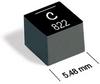 XEL5050 Series Ultra-Low Loss Shielded Power Inductors -- XEL5050-471 -Image