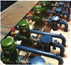 Vertical Selfpriming Side Channel Pumps -- Type WPV