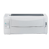 Lexmark Forms Printer 2581n - Printer - B/W - dot-matrix - 1 -- 11C2553