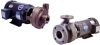 Close Coupled Centrifugal Pump -- MS50SS