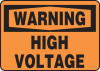 Electrical Signs -