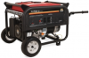 3600, 6000 & 8000 Watt Portable Gas Generators -- Consumer Generators