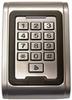 Waterproof Wiegand Card Reader / Keypad -- CR-2000
