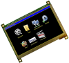Display Modules - LCD, OLED, Graphic -- 622-1066-ND