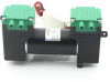 Mini Diaphragm Pump -- TMD40-F