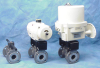 Non-Lubricated Plug Valve -- 067 Series - Image