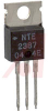 POWER MOSFET N-CHANNEL 800V ID=4A TO-220 CASE HIGH SPEED SWITCH ENHANCEMENT MODE -- 70215150