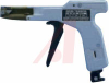 Tool, Cable Tie; Metal housing with black trigger; Adjustable -- 70043781