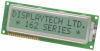 LCD Displays - Alphanumeric -- 5326537 - Image