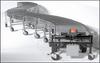 Nestaflex 1.6 Power Elite Roller Conveyor -- PQC30054S120