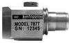 General Purpose Accelerometer with Internal Temperature Sensor -- 787T