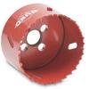Hole Saw: bi-metal HSS, 2-9/16 inch (65mm) diameter -- 106065 -- View Larger Image