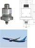 Aluminum Gage Pressure Switch -- 1G Series