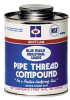 8oz Brushtop Can Blue Magic Pipe Thread Compound -- 16534