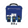 AFL Noyes® Contractor Series Fiber Test Kit -- AFL-CKSM-2