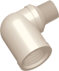 Commercial Grade Thread Standard Elbow Connector Male-Female -- AP03518MFE227N - Image